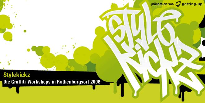 Stylekickz Banner 2009